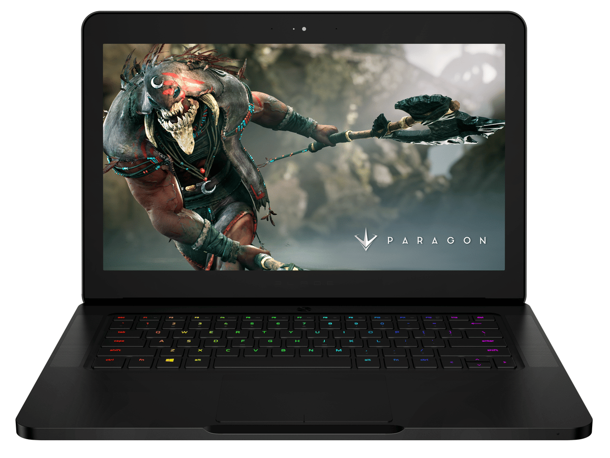 Razer Blade : l'Ultrabook gamer 14 pouces passe à la GeForce GTX 1060