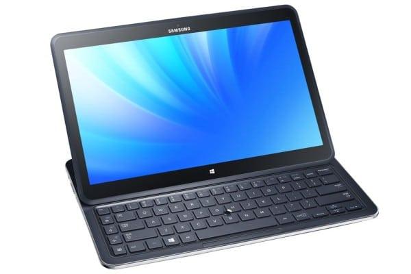 Samsung ATIV Q 1