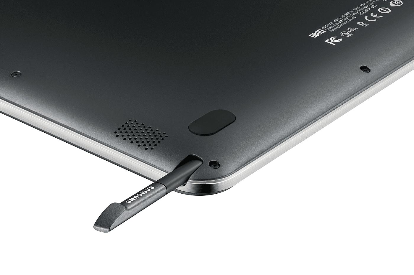 Samsung présente ses nouveautés portables ATIV Book 9 Plus/Lite et ATIV Q (3200x1800, Win 8/Android, Haswell)
