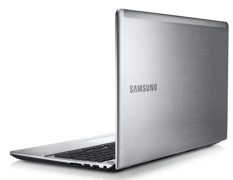 """<span class=""""tagtitre"""">Soldes 647€ - </span>Samsung Série 5 NP510R5E-S02, 15.6"""" mat : Core i5 Ivy Bridge, HD8750M, 750 Go"""