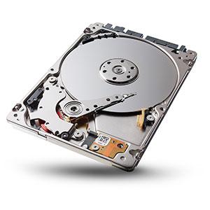 """Seagate annonce lui aussi des disques durs 2.5"""" de 5mm pour Ultrabook/portables"""