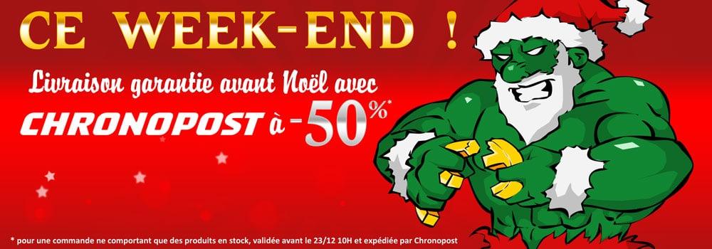 """<span class=""""tagtitre"""">Bon Plan - </span>livraison Chronopost à moitié prix chez Top Achat pour être livré à temps pour Noël (dernier jour)"""