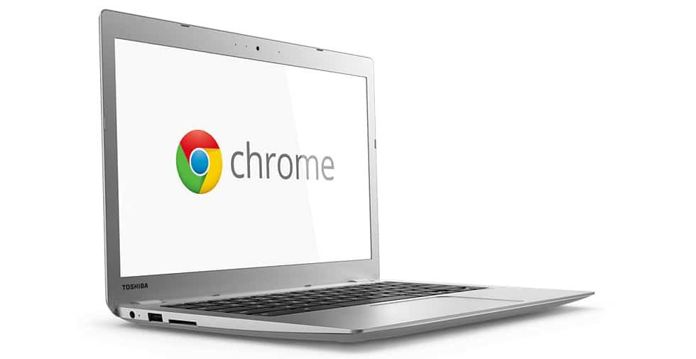 Chrome OS : Les meilleurs Chromebook Asus, Acer, Lenovo, Samsung