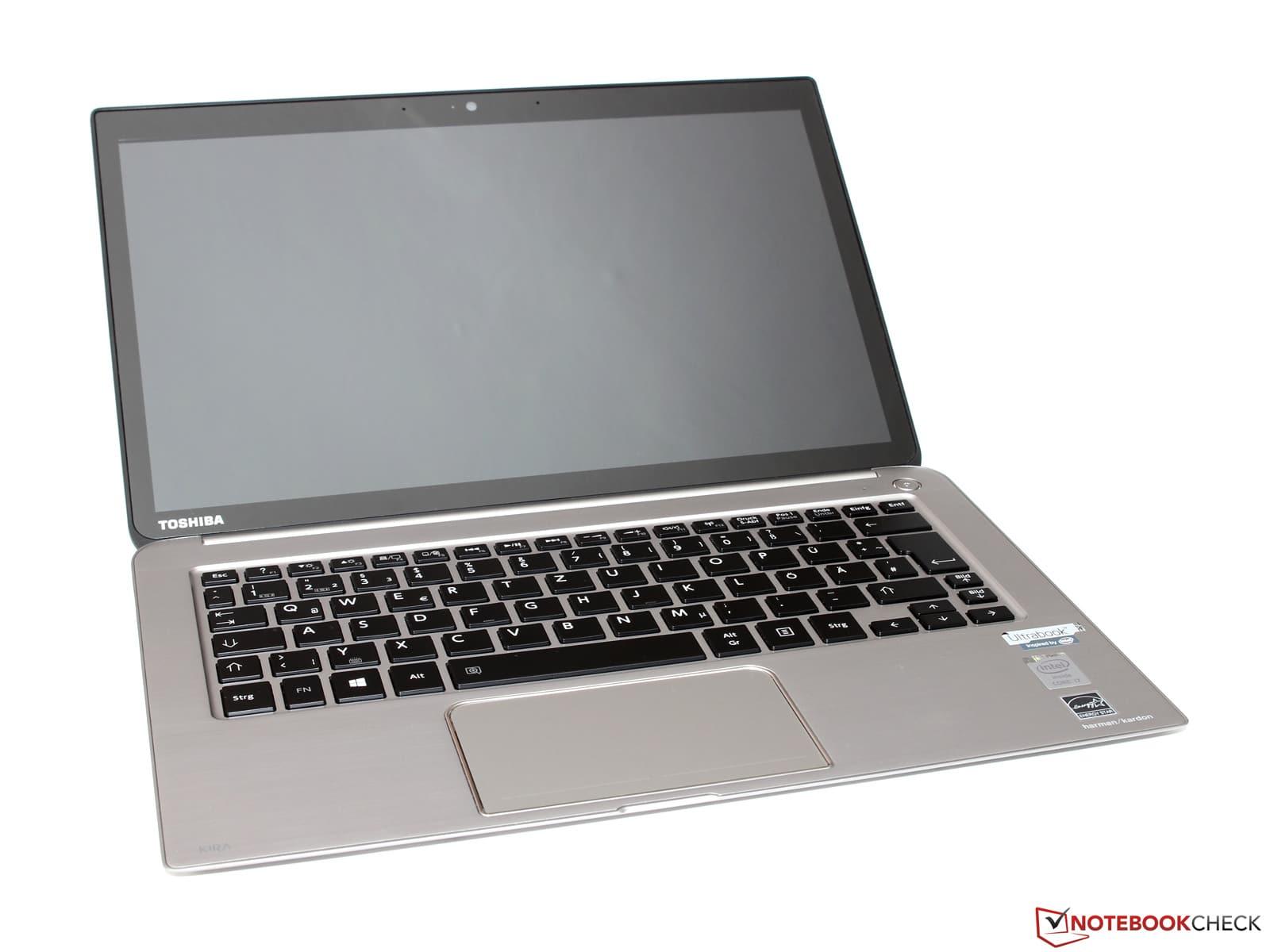 Revue de presse des tests publiés sur le Web (Toshiba KIRAbook - 2560x1440)