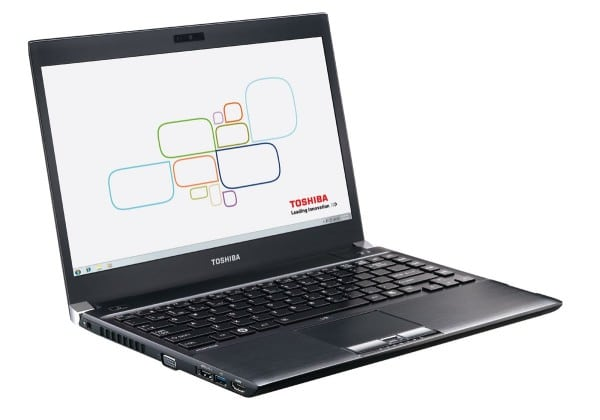 Toshiba Portégé R930-1K7 1