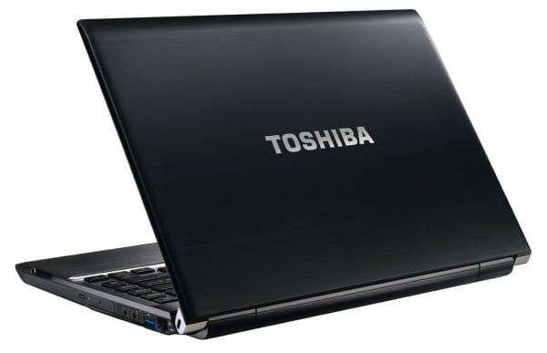Toshiba Portégé R930-1K7 2