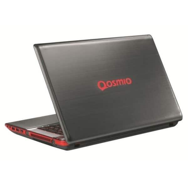 Toshiba Qosmio X870-165 2