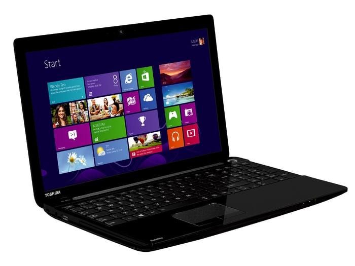 "<span class=""toptagtitre"">Promo 399€ ! </span>Toshiba Satellite C55-A-15C à 599€, 15.6"" avec Core i5, 4 Go, Geforce 710M, 750 Go"