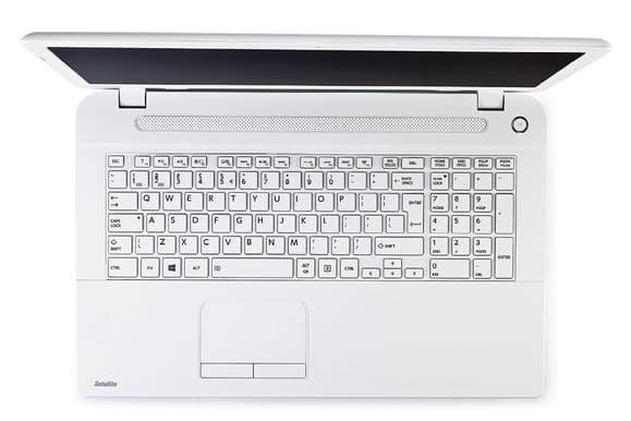 Toshiba-Satellite-C70D-B-33R clavier