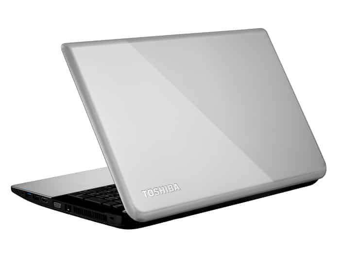 "Toshiba Satellite C75-A-15Q à 599€, 17.3"" avec Core i3 Ivy Bridge, 8 Go, 1000 Go, Geforce 710M"