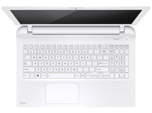 Toshiba Satellite L50-B-164 1