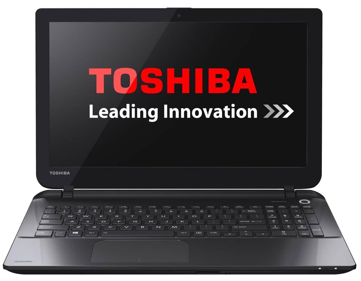 Toshiba Satellite L50-B-1P1 1