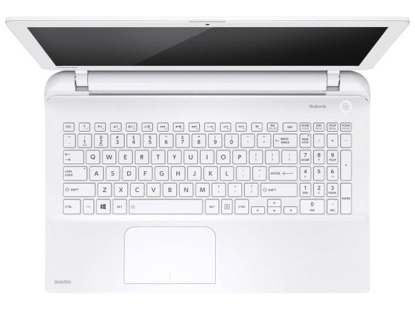 "<span class=""tagtitre"">Soldes 599€ - </span>Toshiba Satellite L50-B-23P à 799€, PC portable 15 pouces SSD"