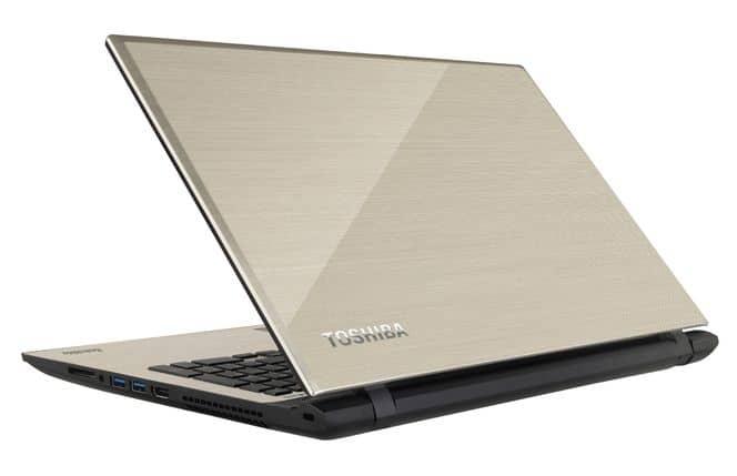 Toshiba Satellite L50-C-149, PC portable 15 pouces polyvalent promo 749 euros