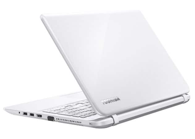 """<span class=""""tagtitre"""">Soldes 799€ - </span>Toshiba Satellite L50t-B-127 à 999€, 15.6"""" tactile : 12 Go, Core i7, Radeon R7 M260, 1 T, Wi-Fi ac"""