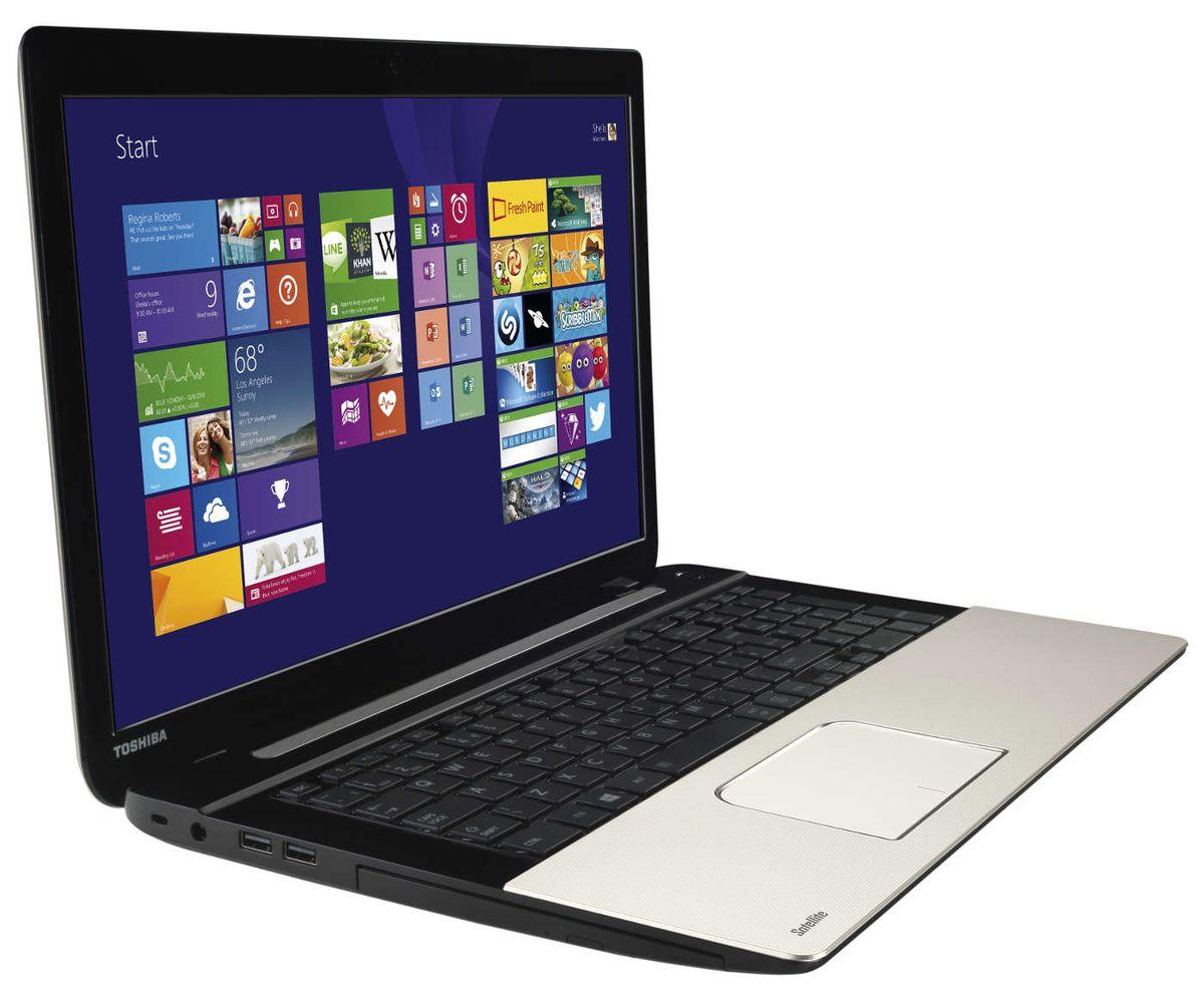 "<span class=""tagtitre"">Soldes 674 euros - </span>Toshiba Satellite L70-B-141, ordinateur portable polyvalent 17.3"""
