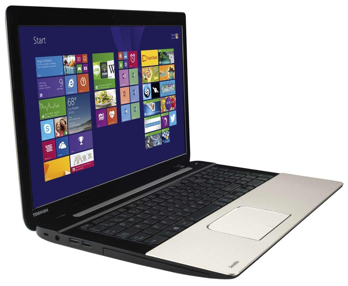 recherche ordinateur portable toshiba