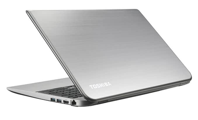 """<span class=""""tagtitre"""">Soldes 699€ - </span>Toshiba Satellite M50T-A-10G à 899€, 15.6"""" tactile : Core i5 Haswell, 6 Go, GT 740M, 1 To, 7h"""