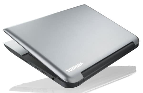 Toshiba Satellite NB10T-A-101 2