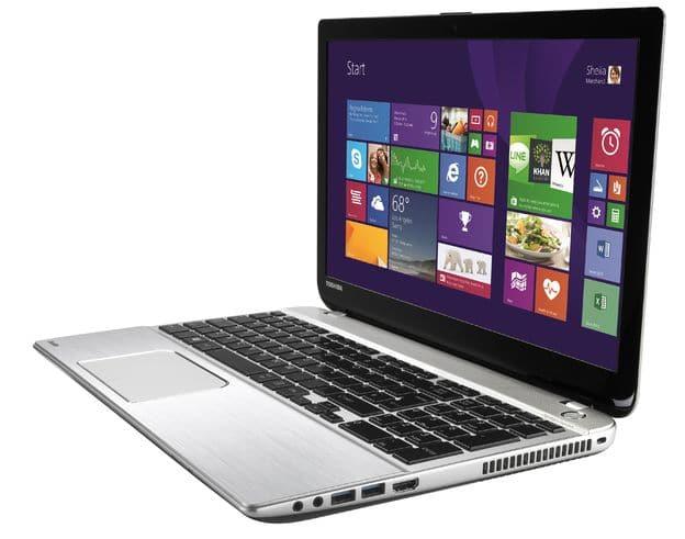 "Toshiba Satellite P50-B-10D, 15.6"" Full HD à 979€ (-100€) : Radeon R9 M265X, Core i7 Haswell, 8 Go, SSHD 1 To"