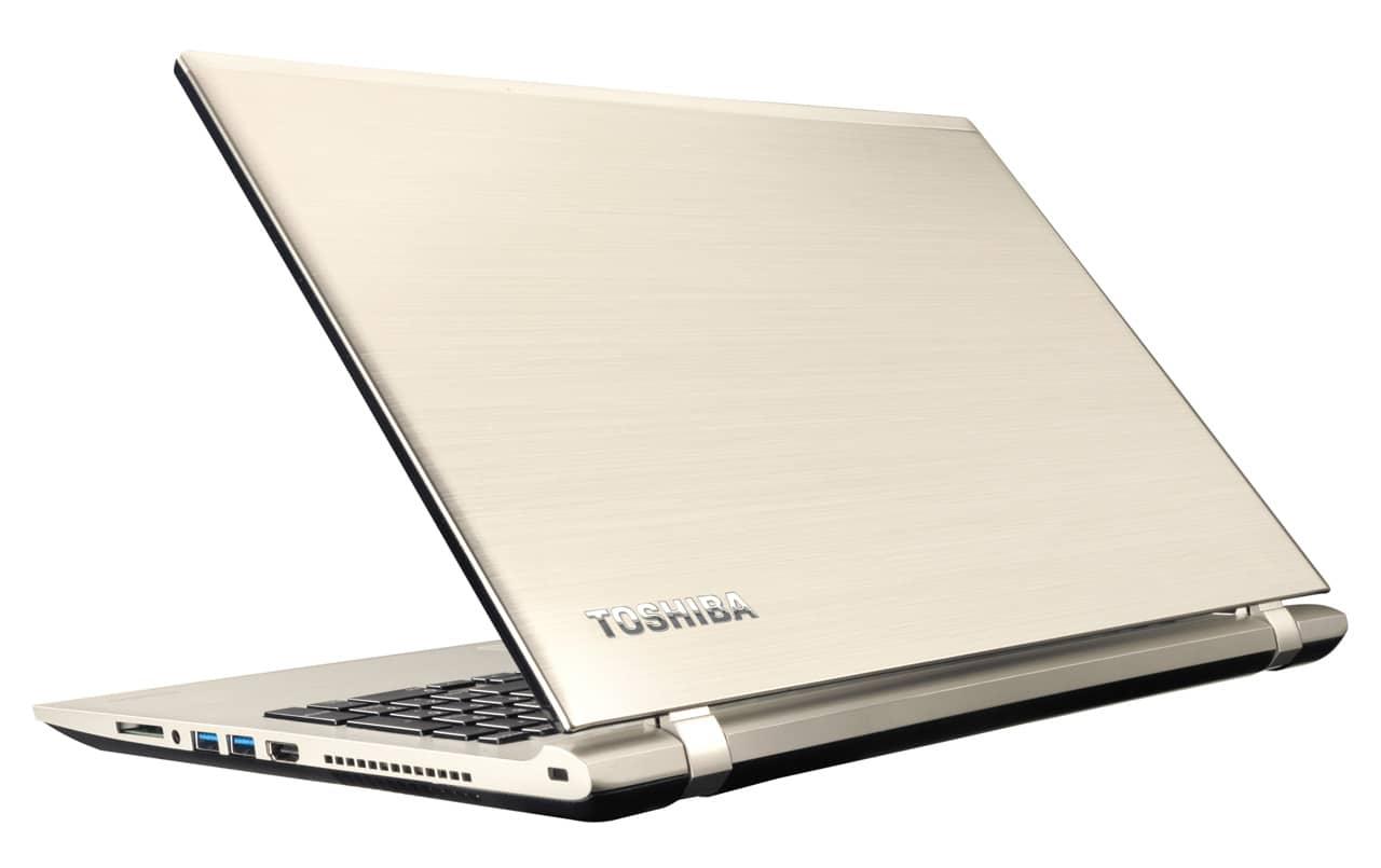 Revue de presse des tests publiés sur le Web (Toshiba Satellite P50-C)