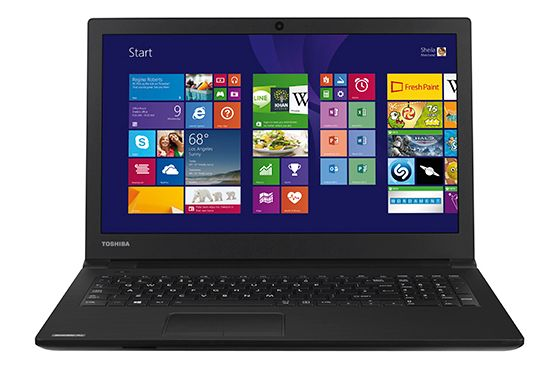 "Toshiba Satellite Pro R50-B-116, 15.6"" mat Windows 7 Pro : 8 Go, Core i5 Haswell, disque dur de 750 Go à 679€"
