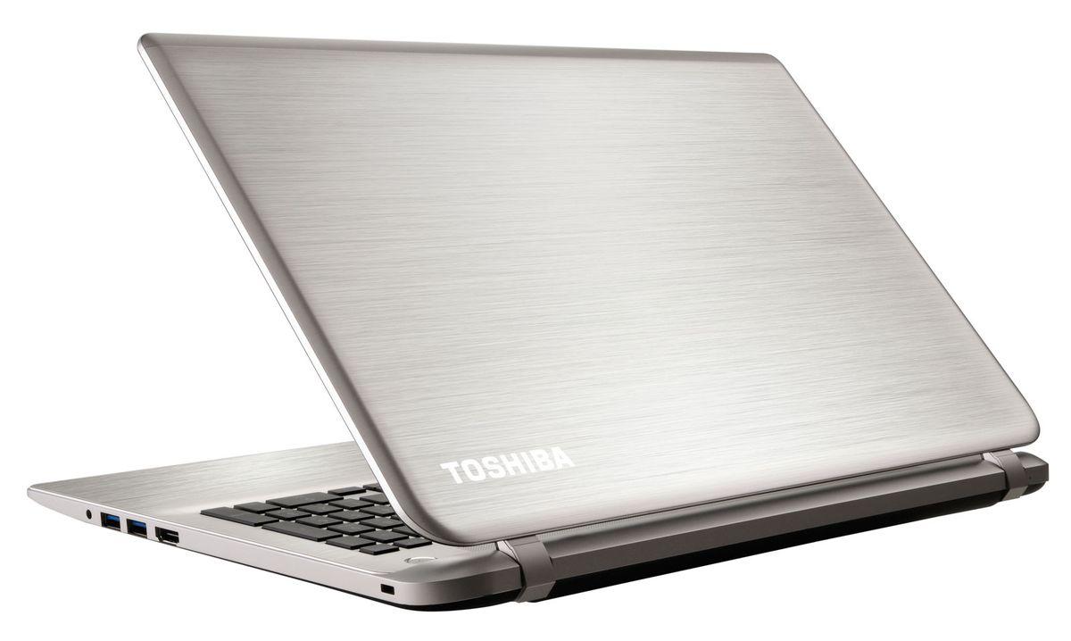 Toshiba Satellite S50-B-15F, Ultrabook 15 pouces Full HD à 979€ avec SSD
