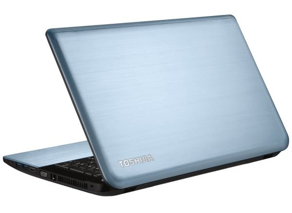 """<span class=""""tagtitre"""">Promo 949€ - </span>Toshiba Satellite S70T-A-10R à 1099€, 17.3"""" tactile : Core i7 Haswell, GT 740M, 6 Go, 1 To"""