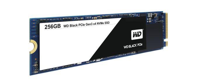 """<span class=""""tagtitre"""">Bon Plan - </span>SSD Western Digital Black M.2 NVMe de 256 Go pour 102 euros"""