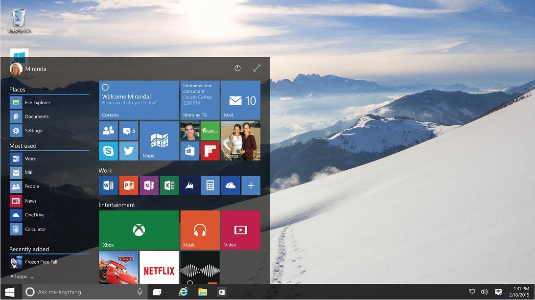 Windows 10 21janv15 1