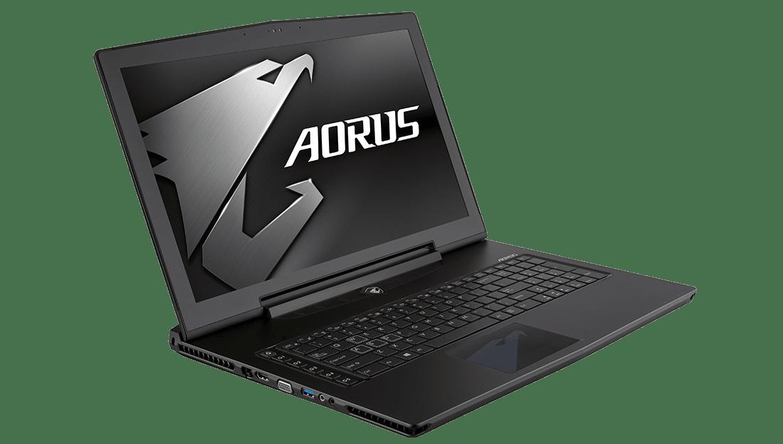 Revue de presse des tests publiés sur le Web (Aorus X7 Pro V5)