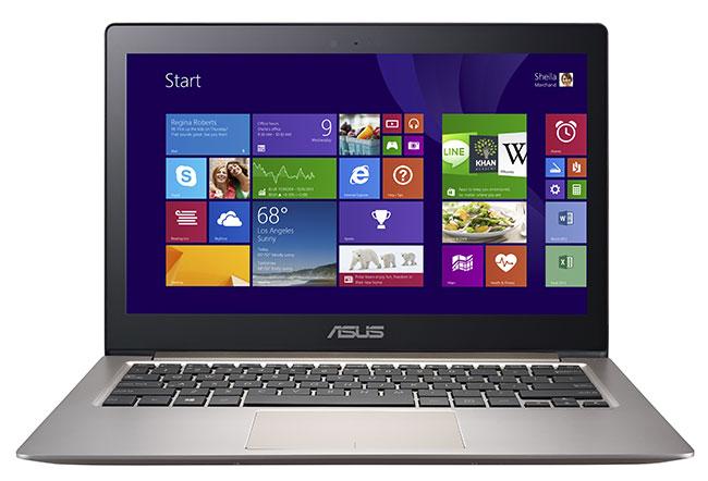 "<span class=""tagtitre"">Promo 799€ - </span>Asus Zenbook UX303LN-DQ206H, 13.3"" QHD+ tactile 999€"