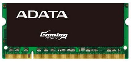 A-Data XPG DDR3L 1600G So-Dimm
