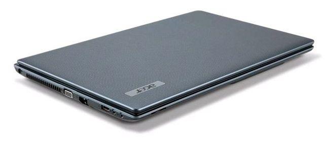 Acer Aspire 5733-384G32Mnkk