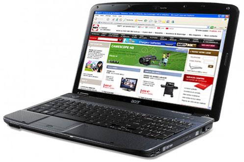 Acer Aspire 5738Z-424G50Mn