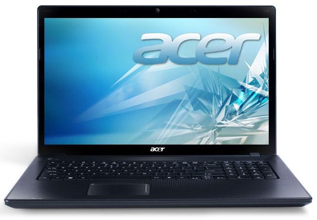 Acer Aspire 7739G-374G50Mn