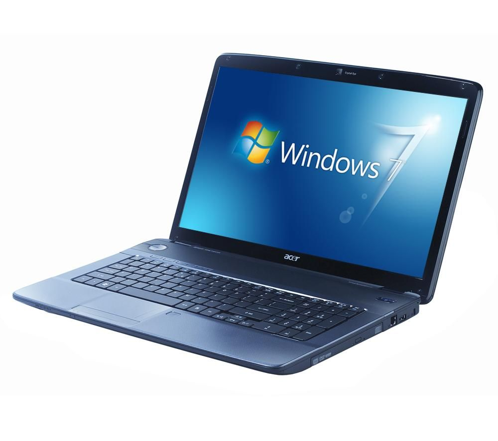 Acer Aspire 7740G-434G50Mn