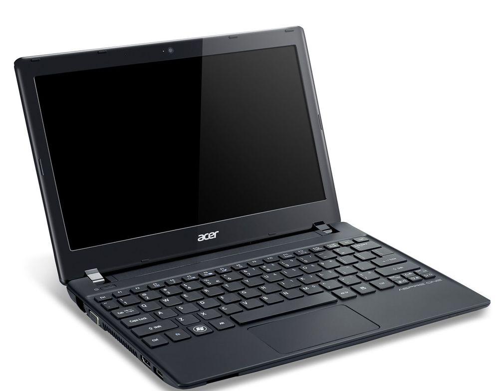 Acer Aspire One 756 CM874G50 A 349EUR 116 Dual Core