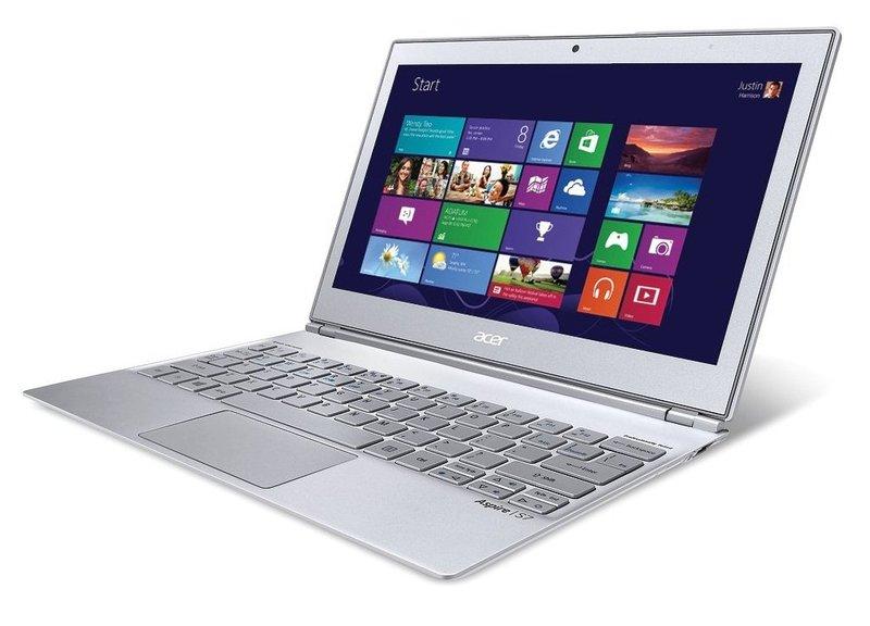 Acer Aspire S7-191-53334G12aws