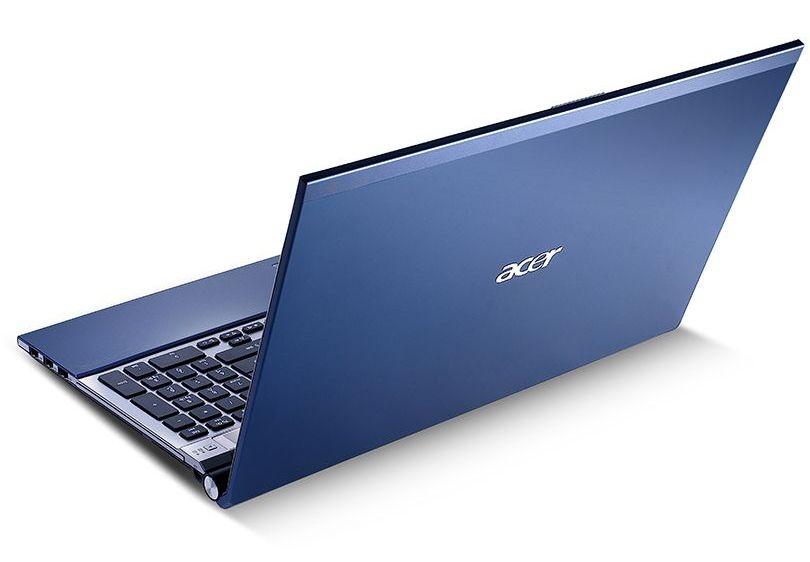 Acer Aspire TimelineX 5830T