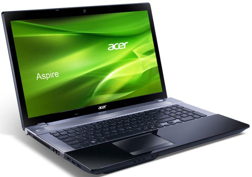 Acer Aspire V3-571G-73614G75TMakk