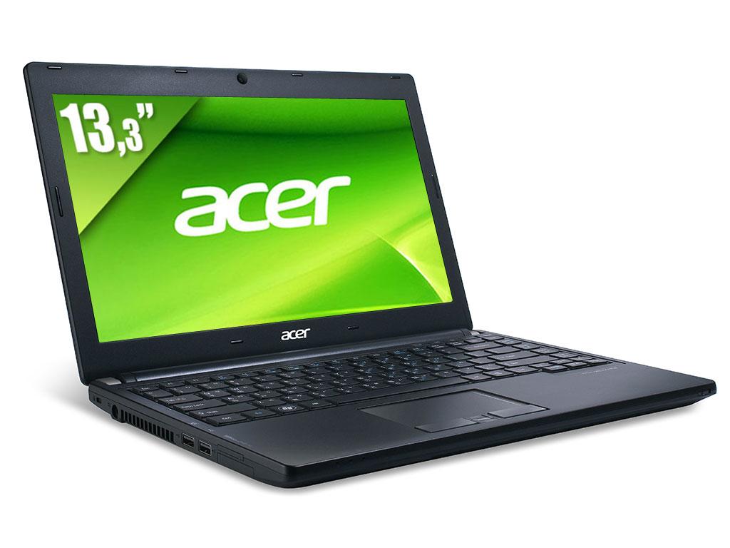 Acer TravelMate P633-M-33114G50akk