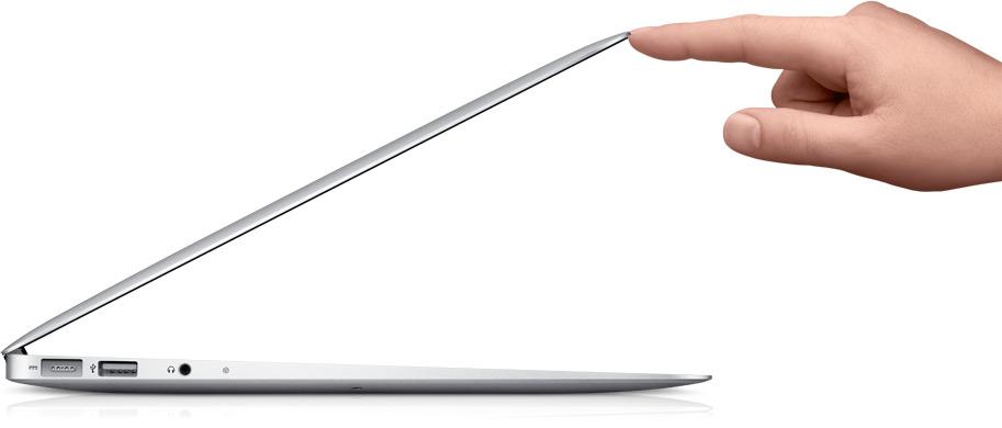 Apple MacBook Air nouveaux 2011