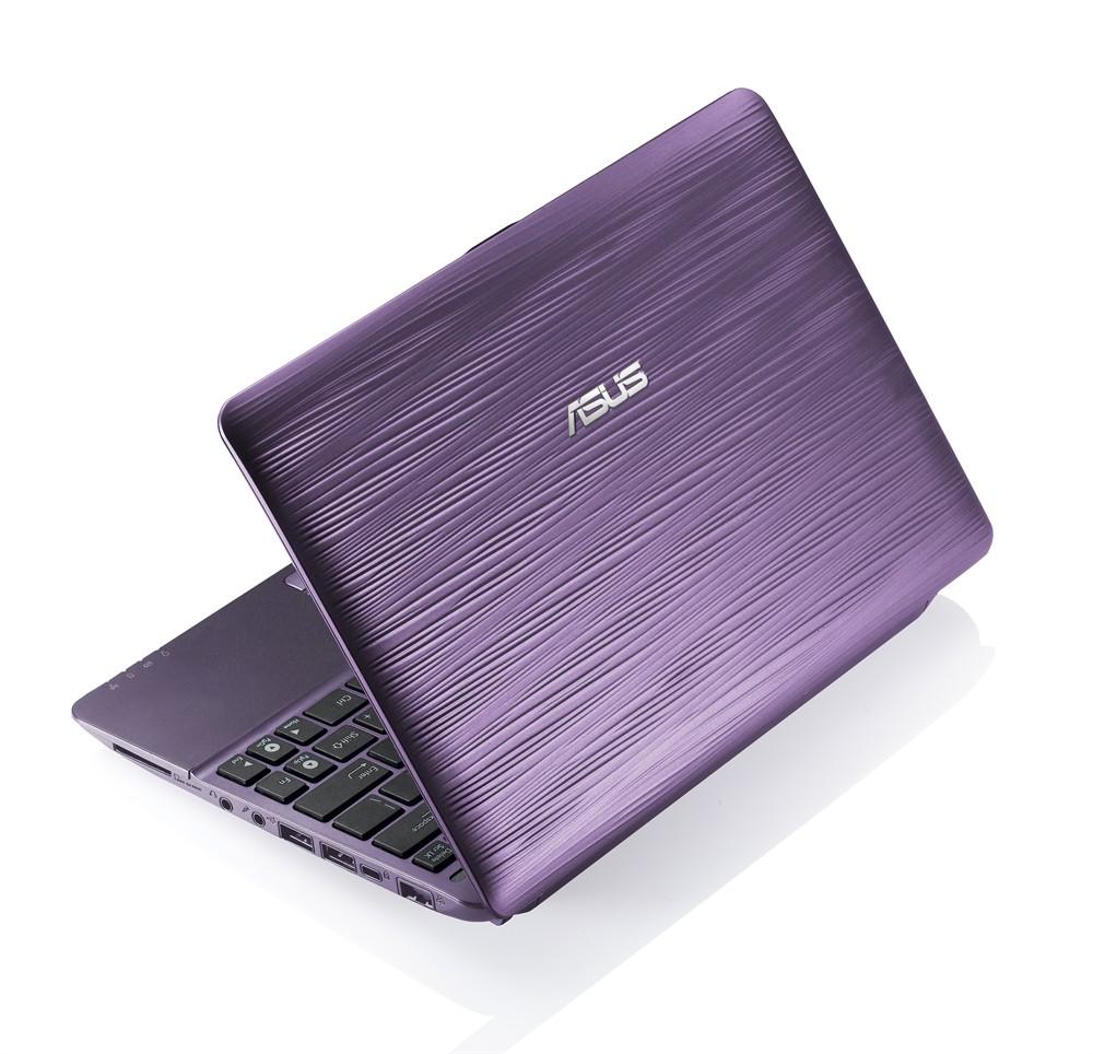 Asus Eee PC 1015PW SeaShell Violet (N570)