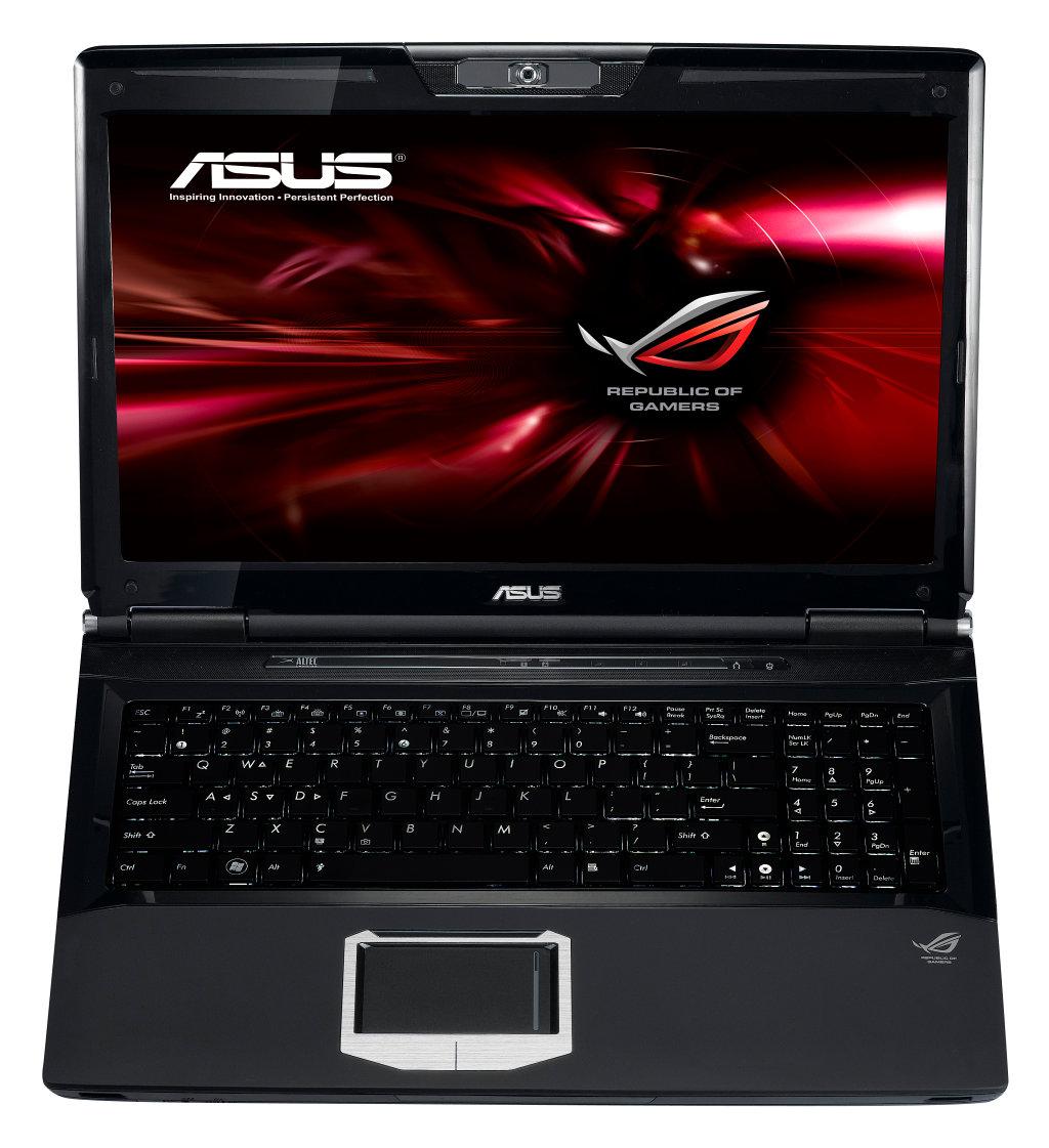 Asus G51J-IX108V 3D