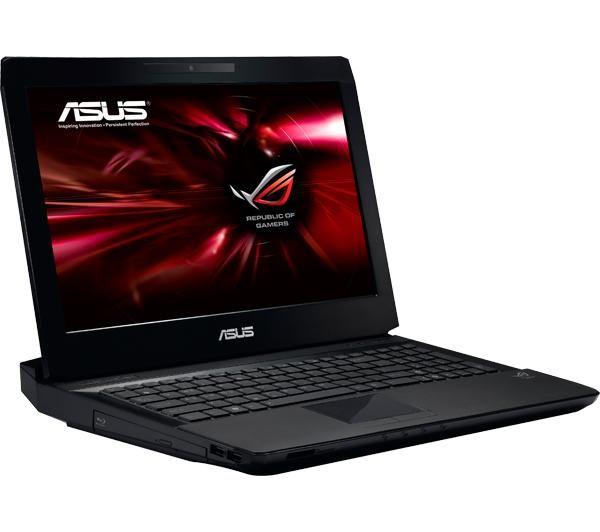 Asus G53SX-SX024V