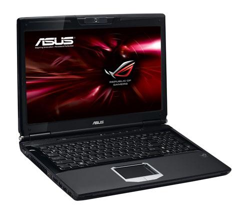 Asus G60JX-JX020V
