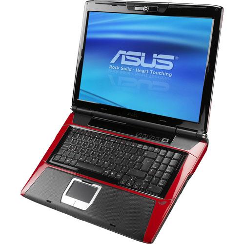 Asus G71GX-7T038K