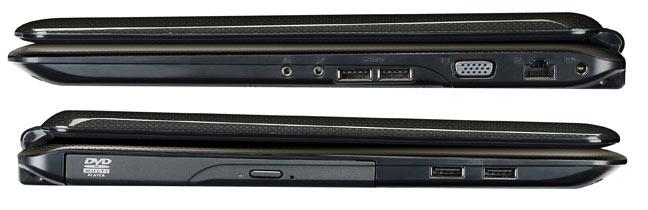 Asus K50IJ-SX003C