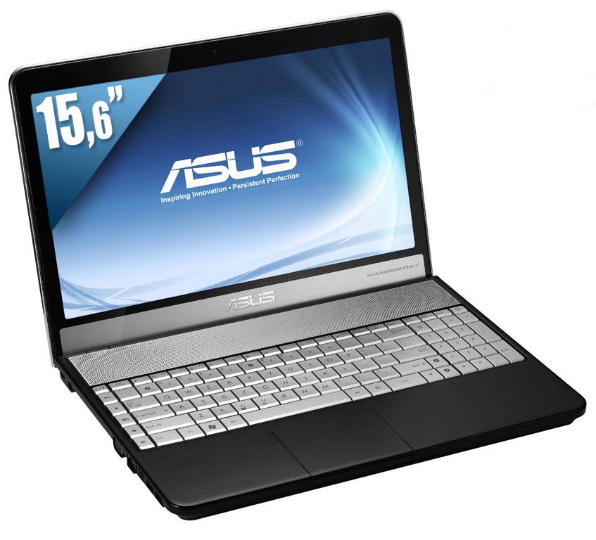 Asus N55SL-S1041V